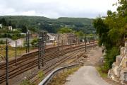 Station van Trois Ponts
