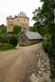 reinhardt kasteel