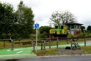 vehnbahn fietspad