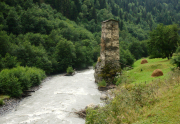river-tower