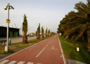 Cyclist camera's