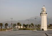 Lighthouse in Batumi
