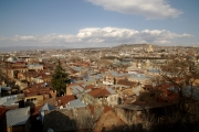 View on Tbilisi