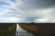 boerderij op het hogeland