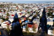 reykjavik-van-boven