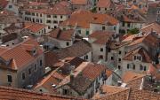 rode daken van kotor