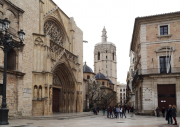 plein-kathedraal