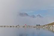 clouds-lake